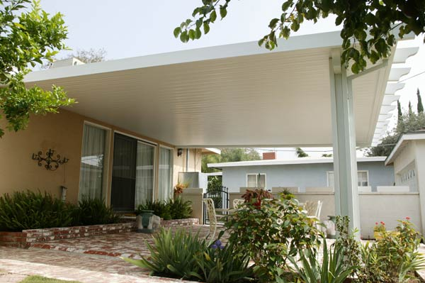 New Orleans patio cover-companies