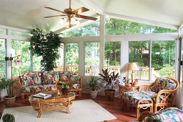 kenner sunroom contractors