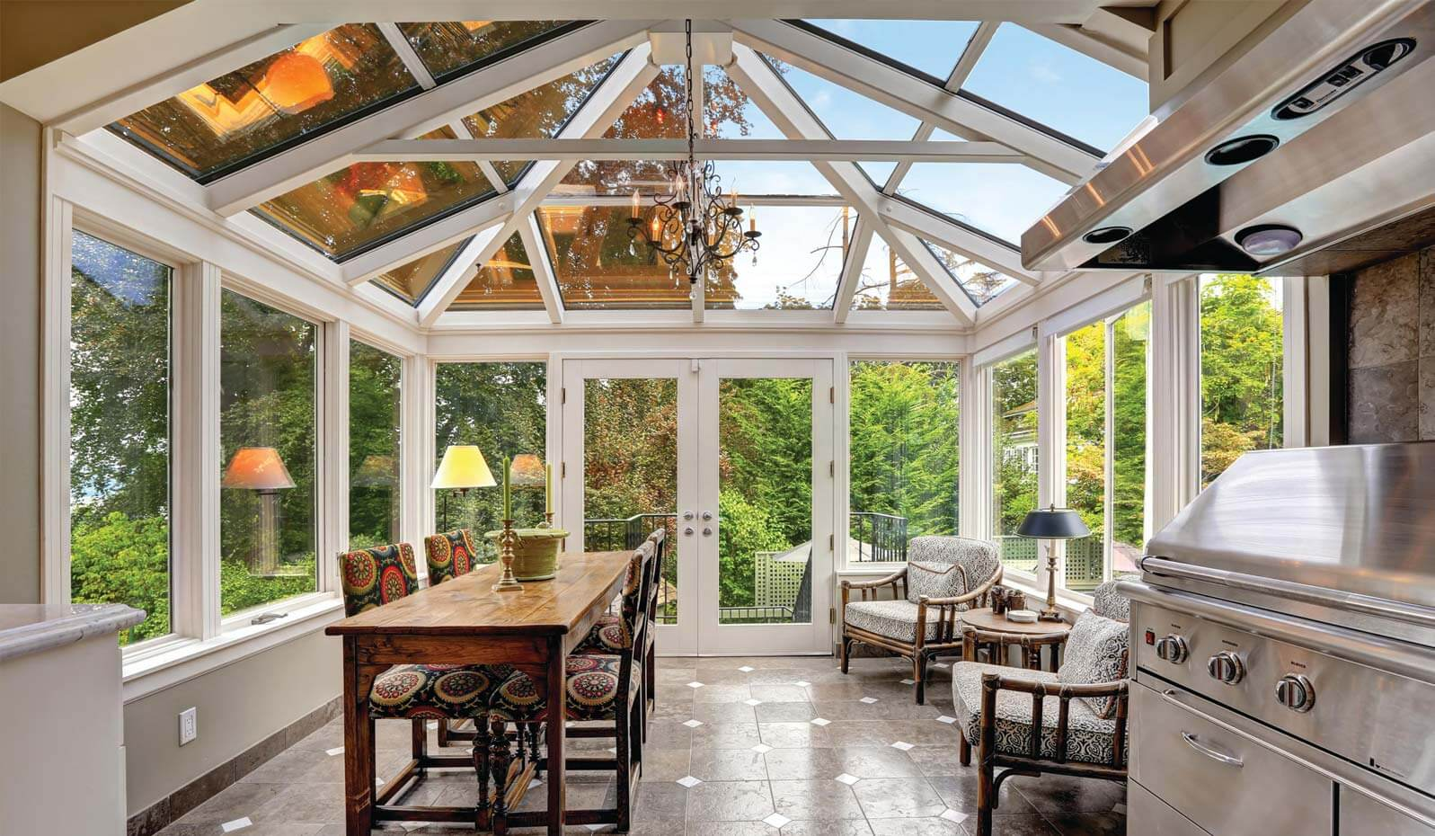 Call Today And Learn How You Can Save 30% On Your Sunroom Project