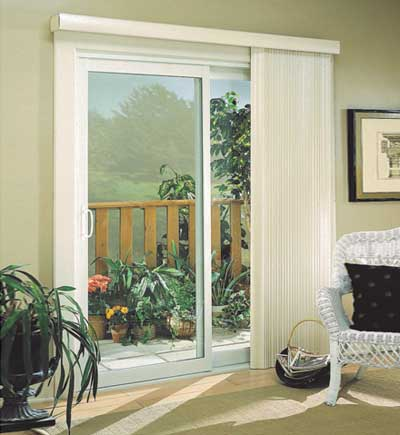 Sliding Glass Door Company Luling
